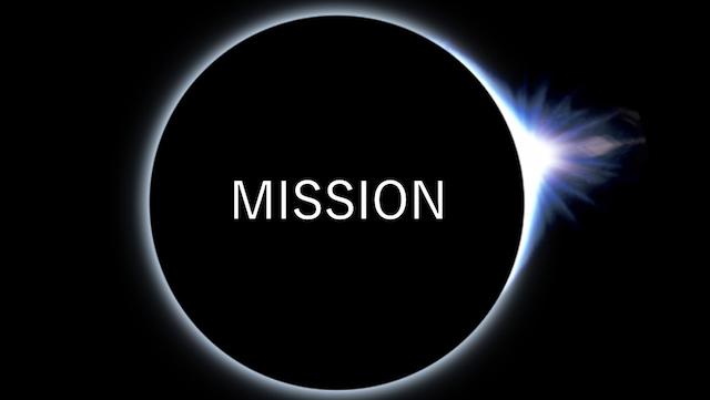 ミッションについて