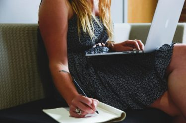 女性がネットビジネスを始めるならコレ!おすすめの業種をご紹介!