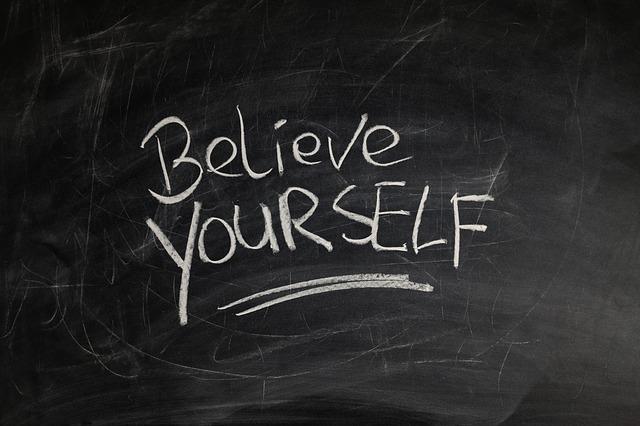 自分に自信がない人に試してもらいたい自信を付ける方法