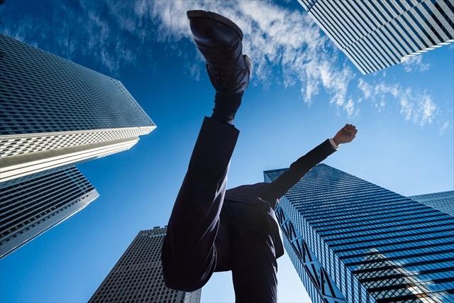 仕事運アップ!成功者も実践する風水と運気を上げる方法仕事運アップ!成功者も実践する風水と運気を上げる方法