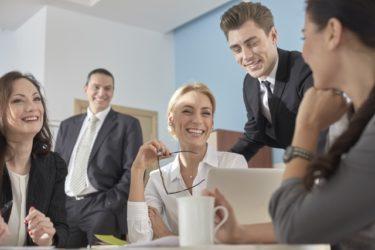 聞き上手はビジネスで成功するための武器になる!